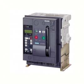 西门子塑壳断路器 3WL13504NG364GA4-ZT40+R21+K07