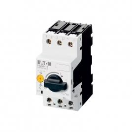 伊顿穆勒电动机断路器 PKZM01-0.16