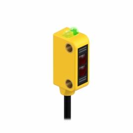 邦纳微型一体式传感器(BANNER)Q12RB6FF30