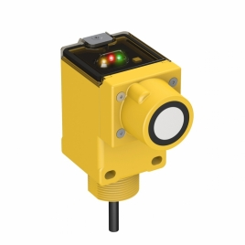 邦纳超声波传感器(BANNER)Q45ULIU64BCR