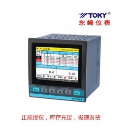 东崎仪表 DW9T彩屏三相多功能电力仪表 DW9T-IRC38