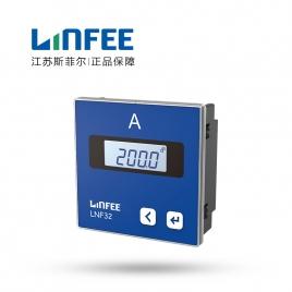 领菲(LINFEE) 数显单相电流表 LNF32 AC5A