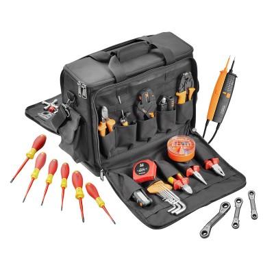 魏德米勒工具箱 9203160000 Pro Case Insta