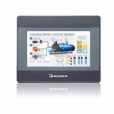 威纶通触摸屏 MT(iP)系列 MT8071iP
