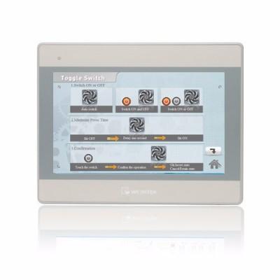 威纶通触摸屏 MT(iE)系列 MT8121iE2