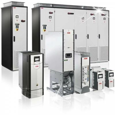 ABB软起动器PSE系列