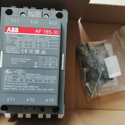 ABB交流接触器A185-30-11*220-230V